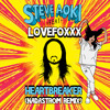 Steve Aoki - Heartbreaker ft. Lovefoxxx (Nadastrom Remix)
