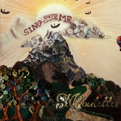 Sing Unto Me (Single Edit)