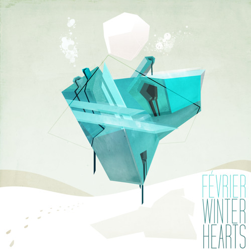 Winter Hearts EP
