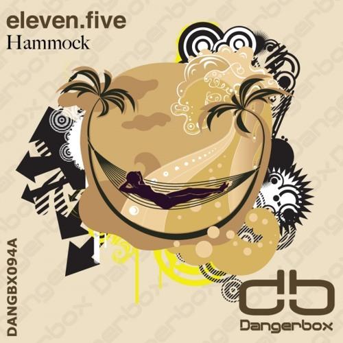 eleven.five - hammock