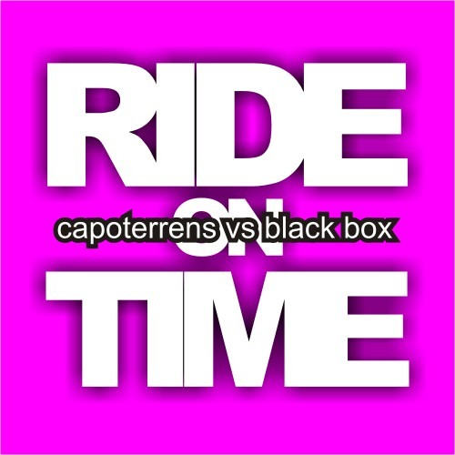 Ride On Time -  Diego Terrens y Gonzalo Terrens vs Black Box (remix 2012)