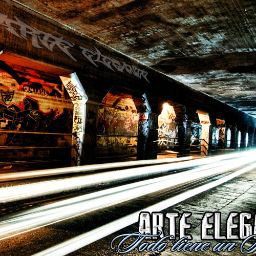 Arte Elegante - Corre Caramba