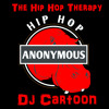 Tupac Unreleased Songs & Interviews - The Hip Hop Therapy - DJ Cartoon