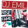 "DJ Emil ""Rise To Fame Vol 2"" Disc 2 Bachata, Merengue, Salsa, Plus Bonus Track LMP"