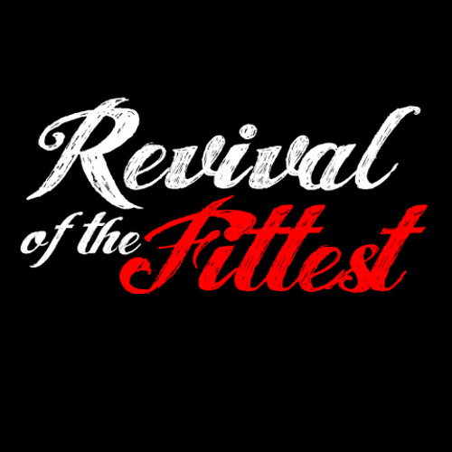 Jwizdom ft DJ BeatKnoxx- Revival Of the Fittest