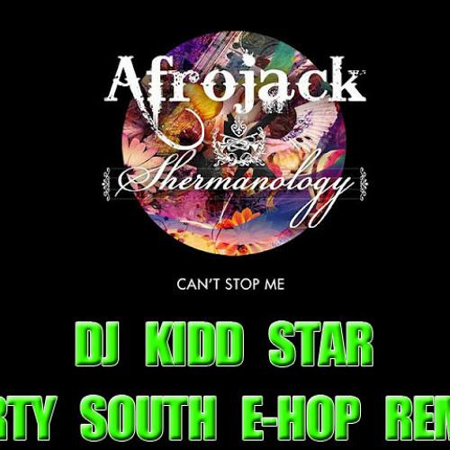 Can't Stop Me (E-Hop Remix)