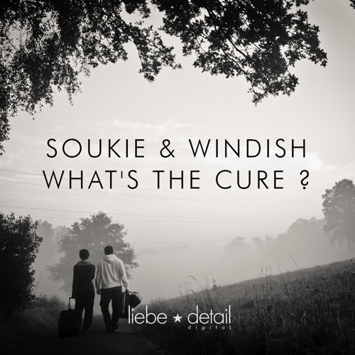 Soukie&Windish - Great Gatsby