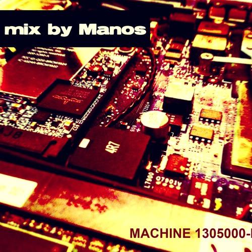 MachineS (Live Mix)