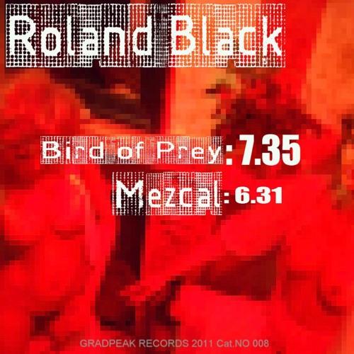Bird of Prey (FREE DOWNLOAD)