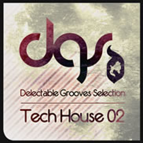 DGS04 Tech House vol. 2 - Sample Library - Exclusive at Loopmasters