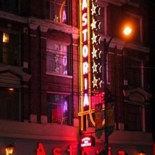Tru Highs @ Astoria, Vancouver 12/04/01