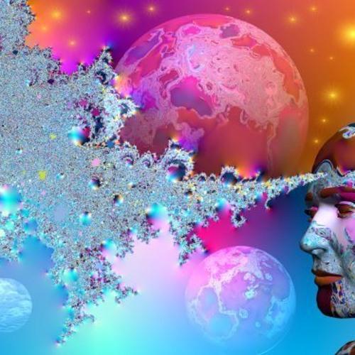 Hallucinogenic Thoughts (TUDE goa psytrance djset march 2012)