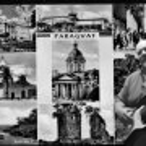 Postcards from paraguay