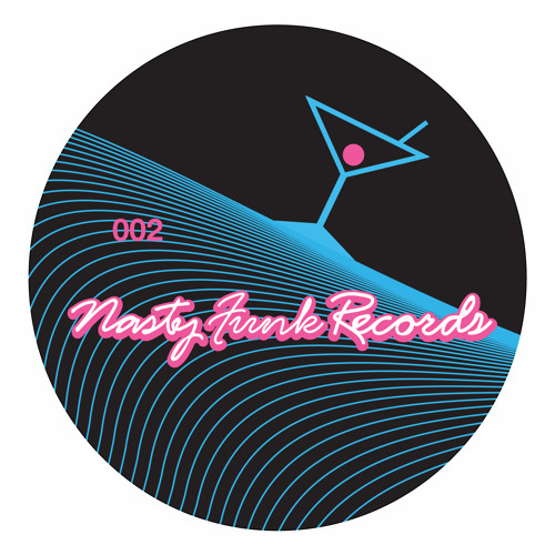 NF002 : Ramon R - Sex Machine (Original Mix)