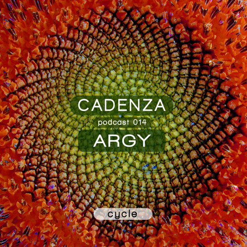 Cadenza Podcast   014 - Argy (Cycle)
