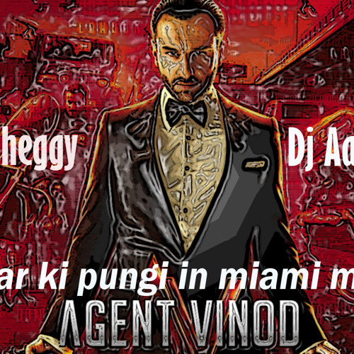 Pyar Ki Pungi In Miami Mix (Dj Arish & DJ Sheggy)