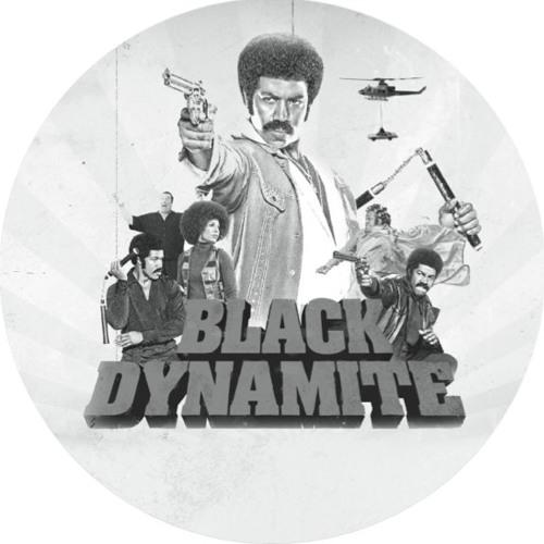 Black Dynamite - Block A