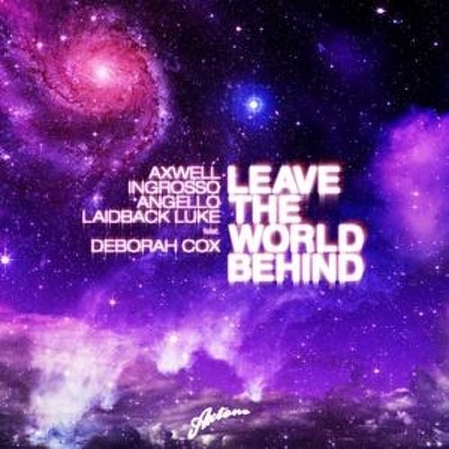 Nicky Romero & Molly's vs SHM & Deborah Cox - Leave The World Junkie XL (Pierf Dj mash-up)