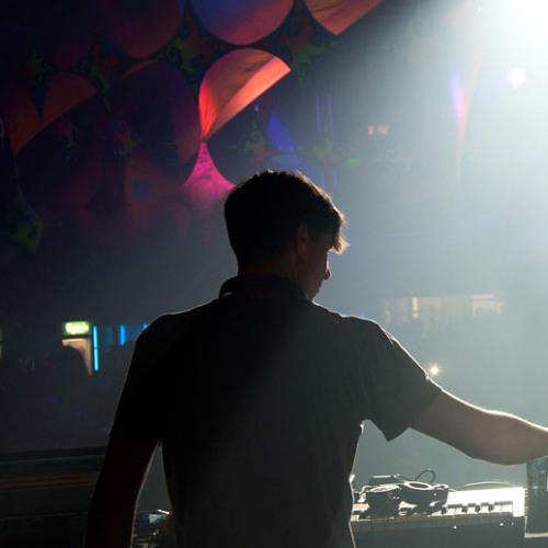 Materia - inthemix:2012