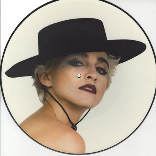 Madonna - La Isla Bonita (Bohumil Bootie)