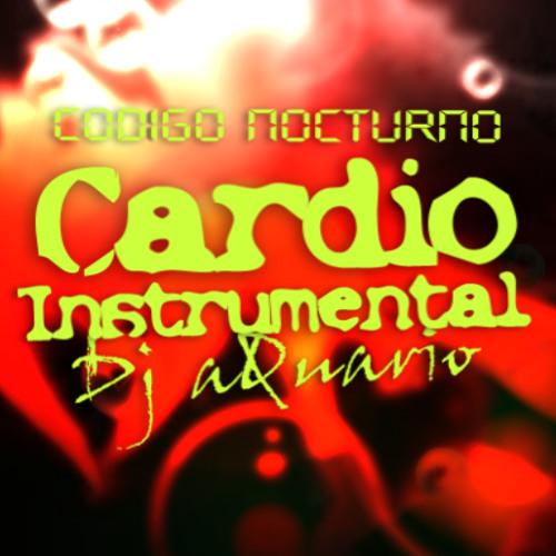 06. Cardio (Romantic Beat) [Prod. Dj aQuario] (Instrumental)