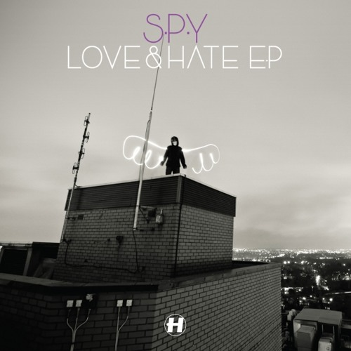S.P.Y - Love & Hate (Hospital Records)