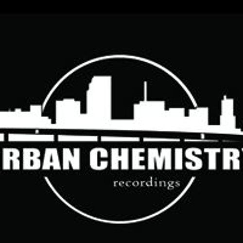 BrokenDrum - I - Out Now on Urban Chemistry