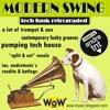 andre tnt - Modern Swing