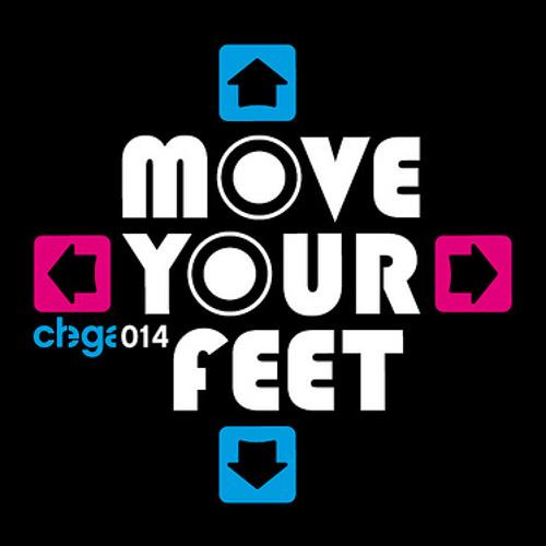 Tom De Neef feat. Jerique - Move Your Feet (Sunnery James & Ryan Marciano Remix)