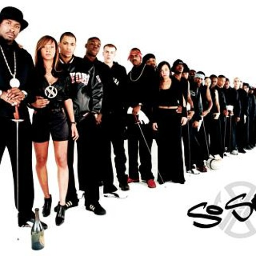 So Solid Crew - Oh No (BountyBea's Oh Yeah I Did Re-Edit) ALT DL In Description