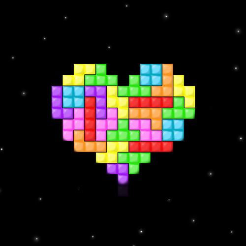 8bit & Tetris