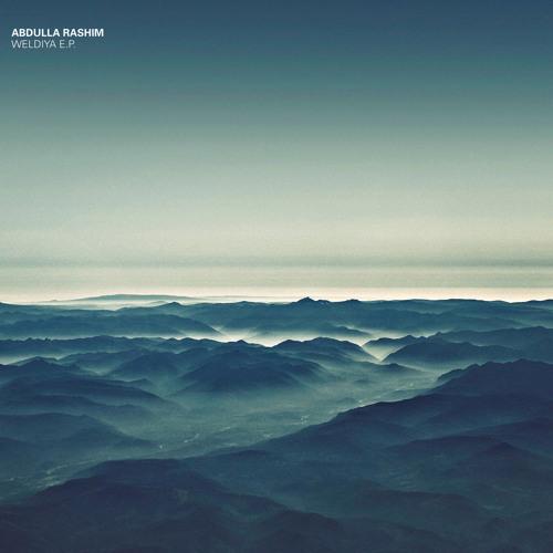 PRG026 - Abdulla Rashim - Weldiya EP