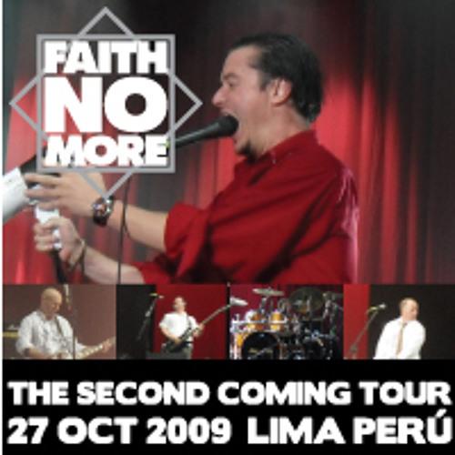 12 Caralho Voador (En Vivo, Lima PERU 27OCT09)