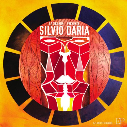Silvio Daria - All They Can (Cravach remix)