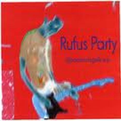 Rufus Party - Crimson Boogie