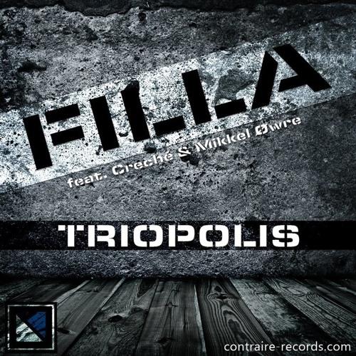 04 Triopolis ft. Creché (Original Mix)