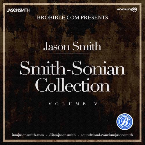 Smith-Sonian Volume V