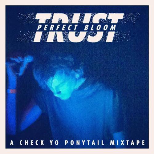 TRUST - Perfect Bloom - A Check Yo Ponytail Mixtape