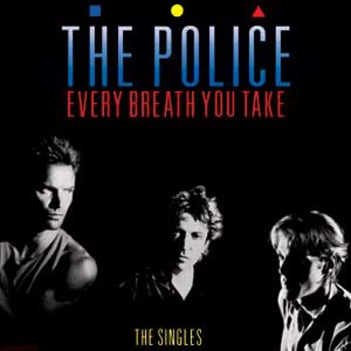The Police - Every breath you take (Androk remix) (FREE DL LINK IN DESC)
