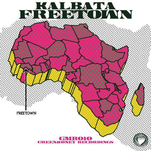 Freetown (Greenmoney Recordings)
