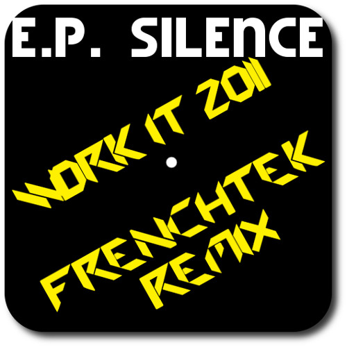 Katey Red - Work It 2011 (E.p. Silence Mix) FREE DOWNLOAD