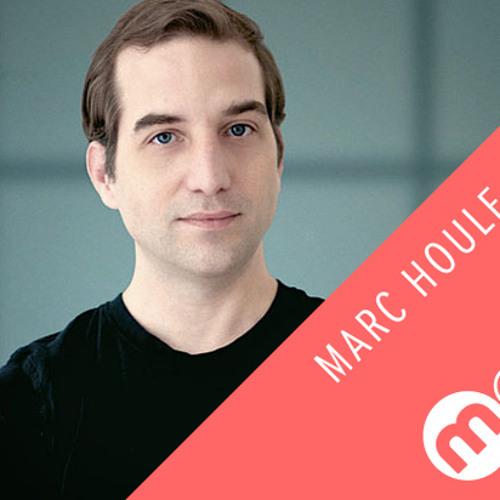 2011-11 Marc Houle (live) - Mixmag MOTW