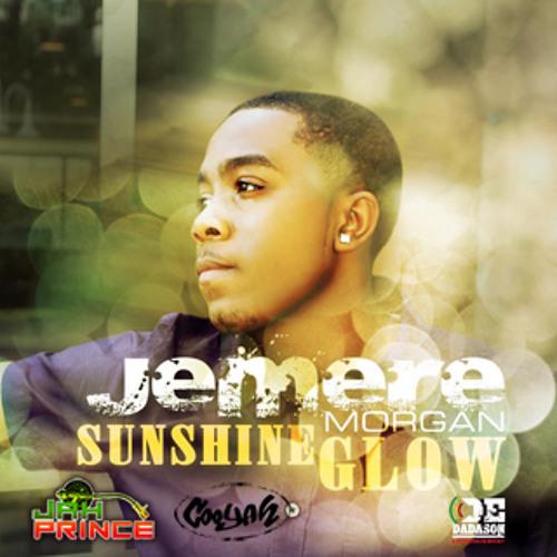 Sunshine Glow Dubplate - Jemere Morgan