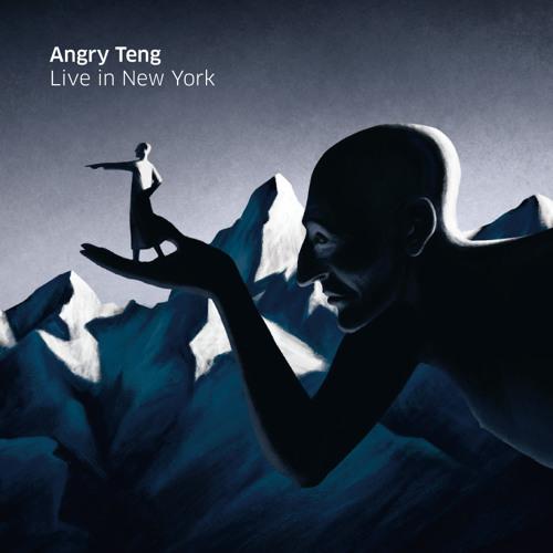Angry Teng -  Der Mann im Planeten feat. Illoyal & Asse den Hedonihilisten
