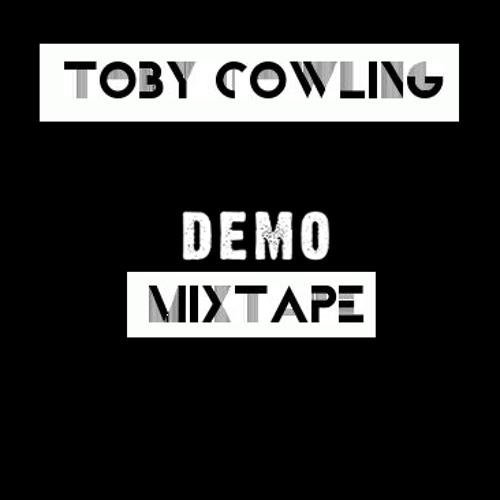 toby cowling - mixtape_joker_on my mind