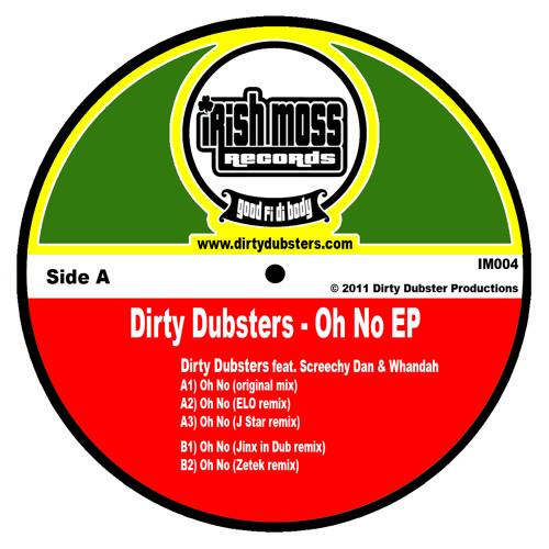 """A1 Dirty Dubsters - Oh No (original 12"""" vinyl mix)"""
