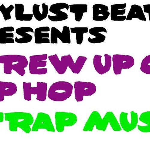 STYLUST BEATS-I GREW UP ON HIP HOP
