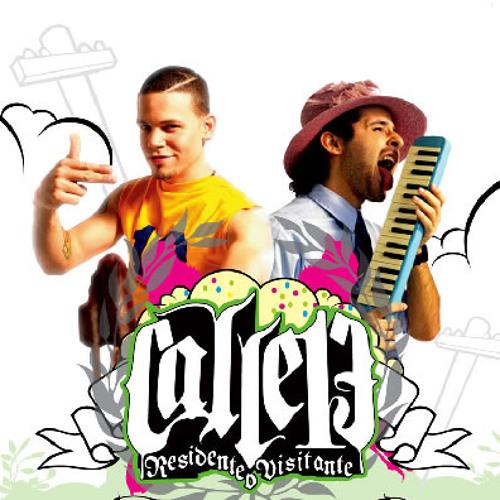 Cadenza & Calle 13 - Se Vale To-To (Mr.Leub Darkest Hype Mashup)