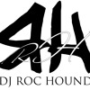 Dj Roc Hound - Bucovinaton ft. Bonde Do Role