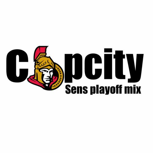 Capcity - Sens Playoff Mix